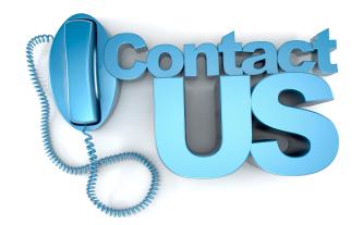 Contact AffirmaJams